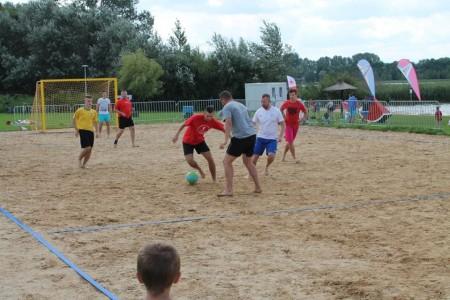 Sportowe wakacje w gminie Dopiewo