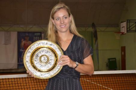 Angie Kerber – mega gwiazda światowego tenisa