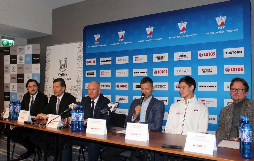 Puchar Davisa: w Kaliszu z Hongkongiem
