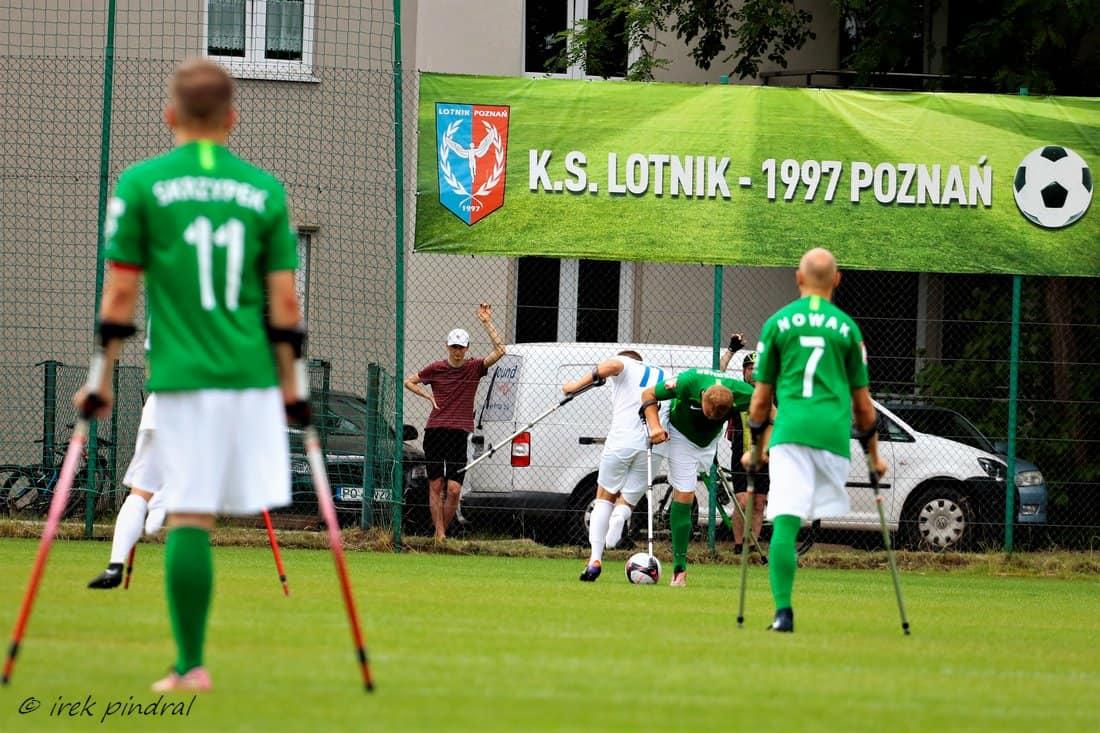 Puchar Polski w AMP futbolu