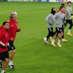 Nagroda za odwagę: Benfica przy Bułgarskiej