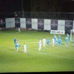 Dynamo Moskwa pokonane!