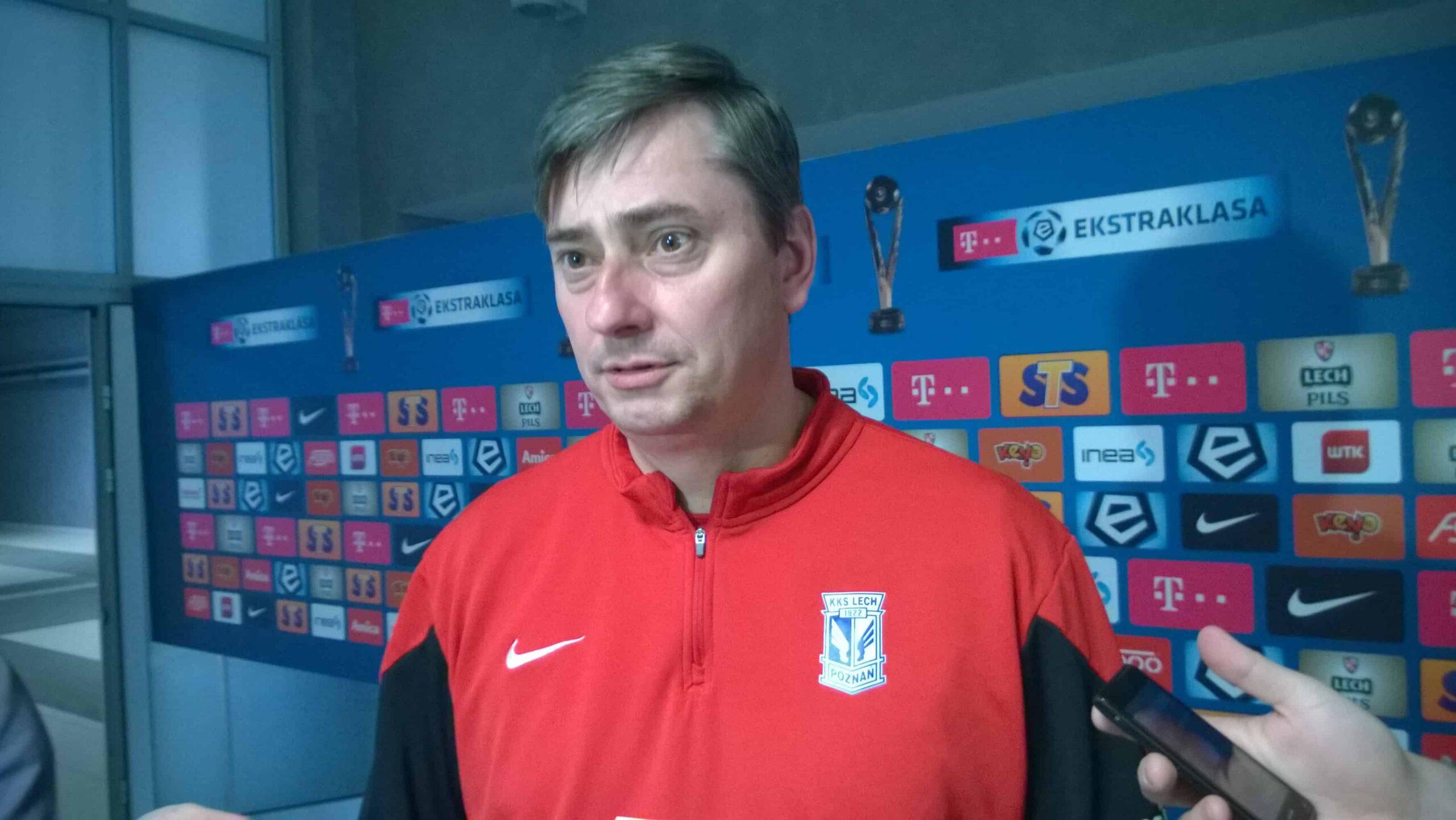 Maciej Skorża w Lechu. Odsłona druga