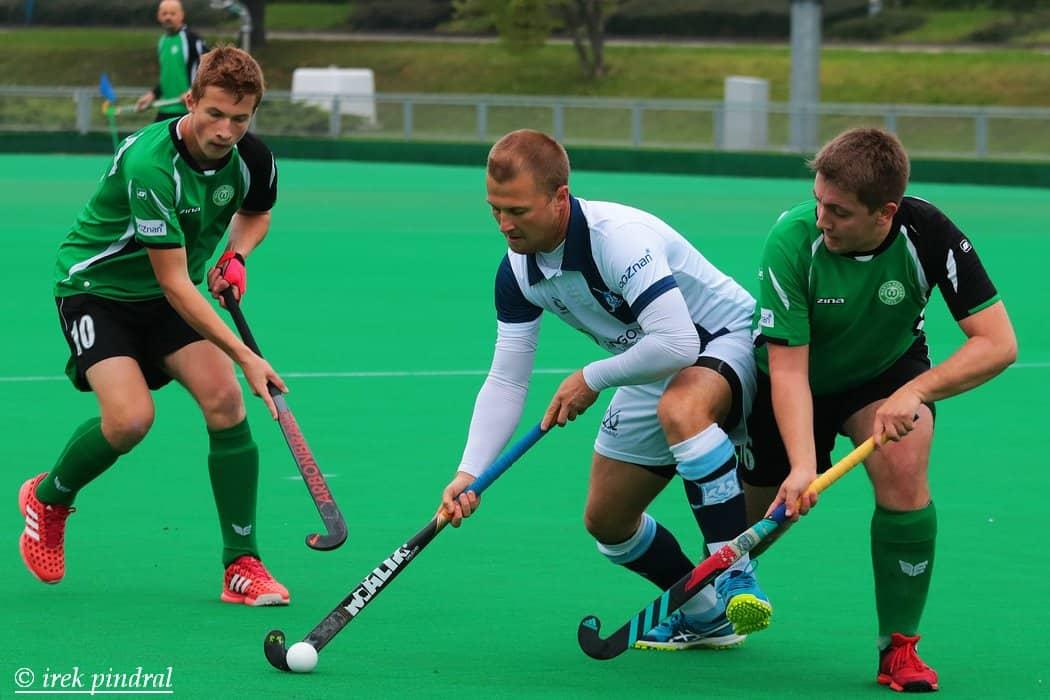 Grunwald – Pomorzanin w finale superligi hokeja na trawie